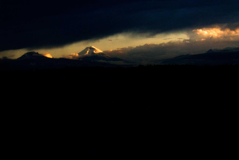Fotos del Cotopaxi