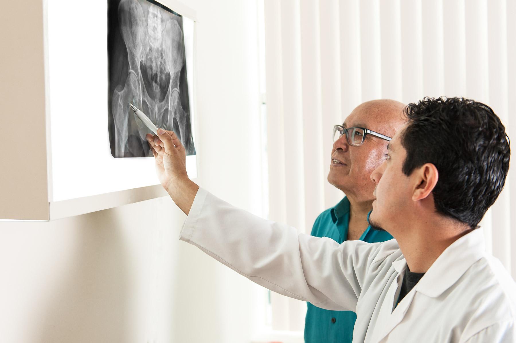 servicio de fotografía para clínicas y hospitales